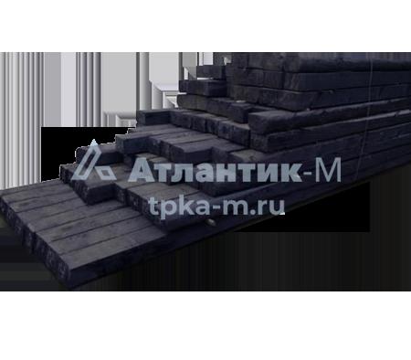 Брус А-4 для стрелочных переводов деревянный тип II пропитанный