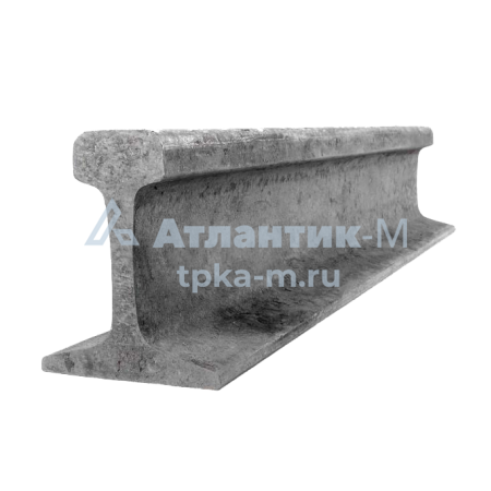 Рельсы РП-65 25 м